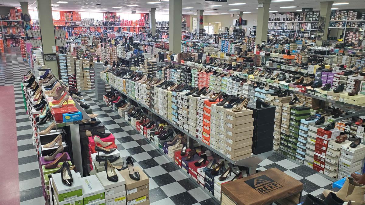 Store Gallery | Official Al's Shoe